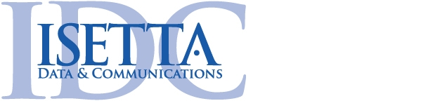 Isetta Data Communications